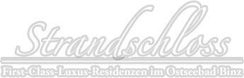Strandschloss Binz